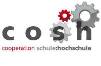 Logo der Kooperation schule:hochschule