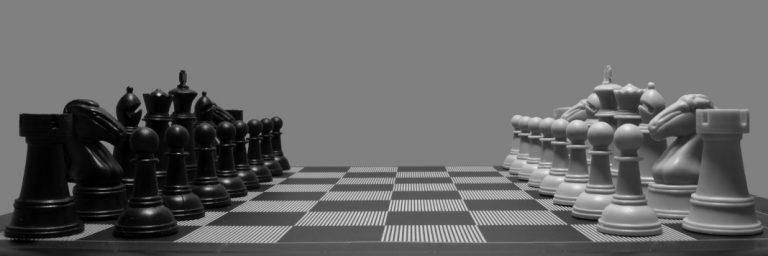 Schulschachmeisterschaften